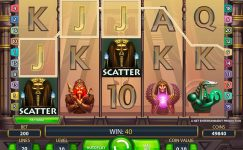 slot machine gratis egyptian heroes