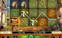 jack and the beanstalk slot senza scaricare