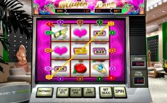 slot machine gratis magic love