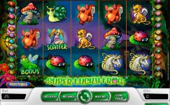 slot machine gratis super lucky frog