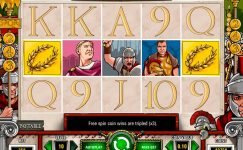 slot machine gratis victorious