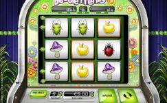 beetle frenzy slot machine gratis