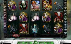 blood suckers slot machine gratis