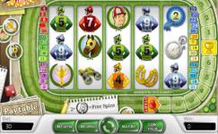 champion of the track slot machine gratis
