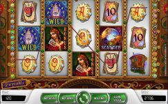 fortune teller slot machine gratis