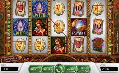 fortune teller slot machine gratis