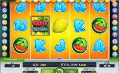 fruit shop slot machine gratis