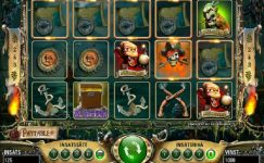 ghost pirates slot machine gratis