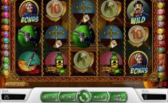 mystery at the mansion slot machine gratis