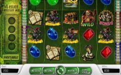 relic raiders slot machine gratis
