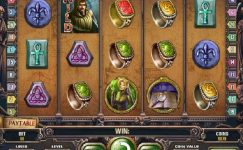 secret code slot machine gratis