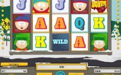 south park slot machine gratis