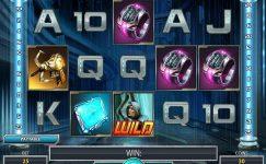 thief slot machine gratis