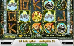 trolls slot machine gratis
