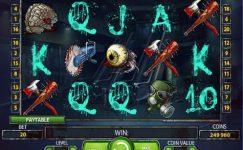 zombies slot machine gratis