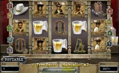 dead or alive slot machine gratis