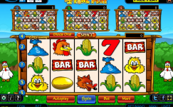mag elettronica gratis 4 fowl play slot