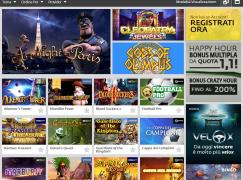 betaland casino giochi slot