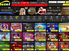 betn1 casino giochi di slot machine gratis 2018