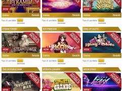 gamenet casino giochi slot