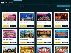 grosvenor casinos giochi slot