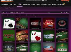 intralot casino giochi di slot machine gratis 2018