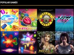 mega casino giochi slot