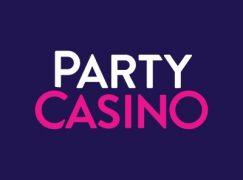 party casino bonus, giochi, codice promozione, metodi di pagamento