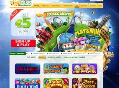 winspark casino giochi slot