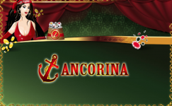 ancorina slot machine gratis senza soldi