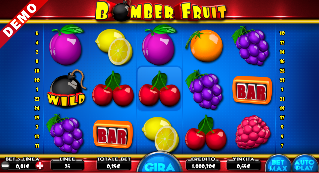 Spiele Fruit Fever - Video Slots Online