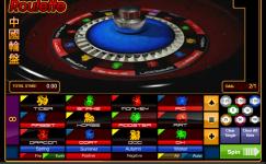 gioco roulette gratis italiano chinese roulette