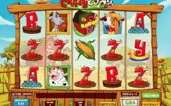 slot 3d gratis senza scaricare crazy cows