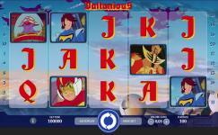 giochi di daltanious gratis