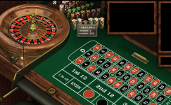 european roulette gratis online