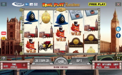 mag elettronica slot gratis fowl play london