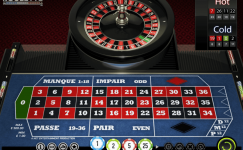 french roulette gratis online