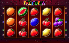 giochi gratis slot machine fruit fruitopia