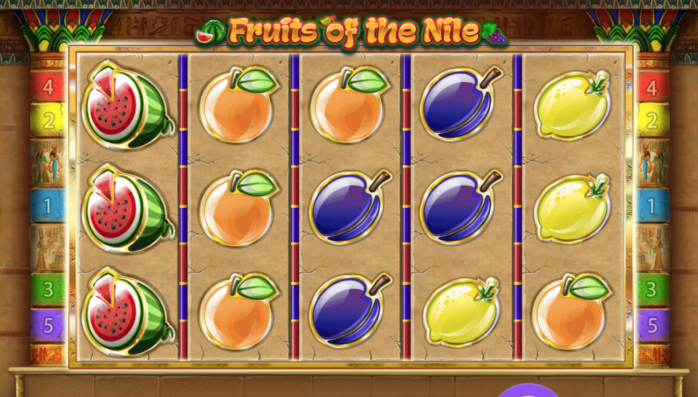 Spiele Fruits Of The Nile - Video Slots Online