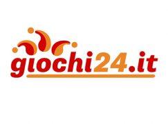 giochi24.it casino bonus, giochi, codice promozione, metodi di pagamento