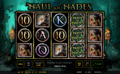 macchinette slot da bar gratis haul of hades