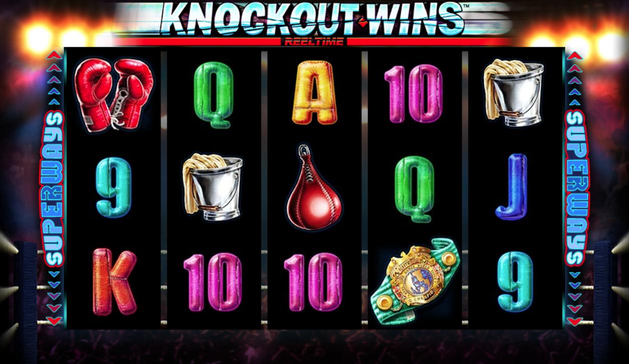 Knockout Wins