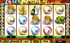 slot machine lotto madness gratis
