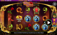 miss midas slot machine gratis on line senza registrazione