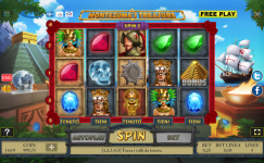 montezuma's treasure slot machine mag elettronica