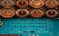 multi wheel european roulette gold series gioco della roulette gratis