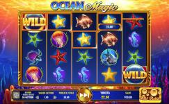 ocean magic igt slot gratis senza scaricare