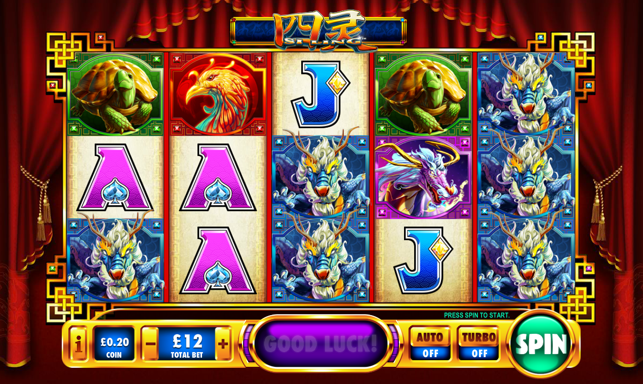 Gioca Slot Machine Gratis