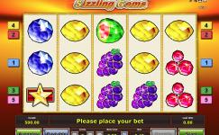 giochi con la frutta gratis sizzling gems