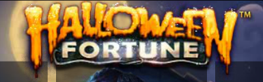 Slot Machine Halloween Fortune Gratis